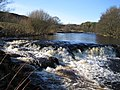 Waterfall, River Tees - geograph.org.uk - 1723855.jpg