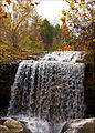 Waterfall At Tanyard Creek.jpg