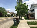 Waterstreet Historical District, Xenia on W 2nd St.jpg