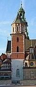 Wawel - Silver Bells Tower.jpg