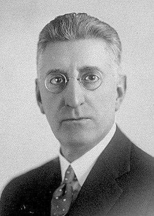 Reginald Weaver