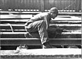 Welder repairing Ludendorff Bridge 1945.jpg
