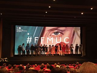 Filmfest München annual film festival held in Munich, Germany