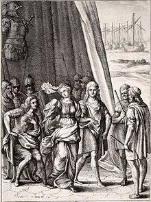 Trojaanse Oorlog Wikipedia