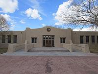 West San Jose School, Albuquerque NM.jpg