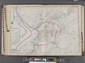 Westchester, V. 2, Double Page Plate No. 34 (Map bounded by Putnam County, York Town, Hudson River) NYPL2055985.tiff