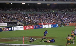 Western Force versus ACT Brumbies 2006.jpg