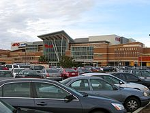 Westfield Southcenter from parking lot (4335930177).jpg
