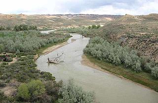 White River (Green River tributary)