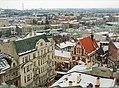 Widok z tarasu wieży Zegarowej w Przemyślu 09.jpg