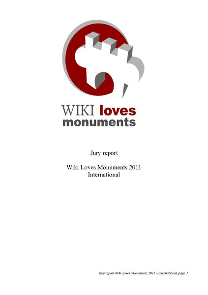 Datei:Wiki Loves Monuments 2011 jury report.pdf