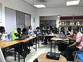 Wiki Loves Women meeting Goethe-Institut Accra.jpg