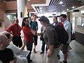 Wikimania 2007 dungodung 4.jpg