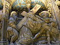 Wikimania 2014 - Victoria and Albert Museum - Altarpiece - Troyes - Left - Detail221164.jpg