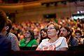 Wikimania 2014 opening - 14851837154.jpg