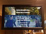 Wikimedia hackathon.jpg