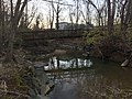 Wilcoxon Park 3rd footbridge 2020.jpg