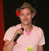 Will Young - Glastonbury 2008.jpg