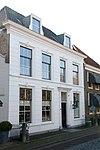 willemstad - voorstraat 63 - woonhuis