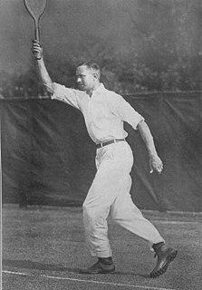 William Clothier American tennis player
