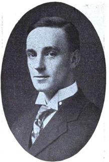 William Francis Murray American politician