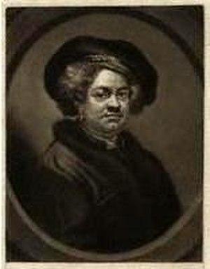 John Pine - William Hogarth Portrait of John Pine