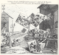 William Hogarth - The Battle of the Pictures.png
