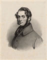 William Rickford Collett by Richard James Lane.png