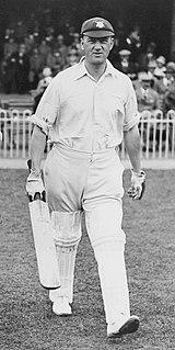William Whysall English cricketer