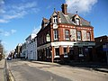 Winchester - The Green Man Public House - geograph.org.uk - 1158512.jpg