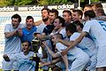 Winners of Valeriy Lobanovskyi Memorial Tournament 2015.jpg