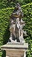 Winter - Skulptur im Barockgarten Grosssednitz.JPG