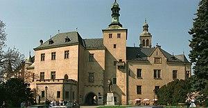 Italian Court - Italian Court in Kutná Hora.