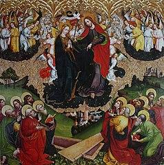 Assumption of Virgin Mary of Warta