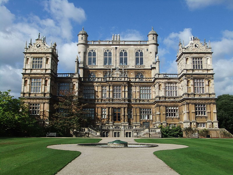 File:Wollaton hall from front.jpg