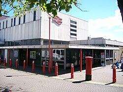 Wolverhampton railway station entrance.jpg