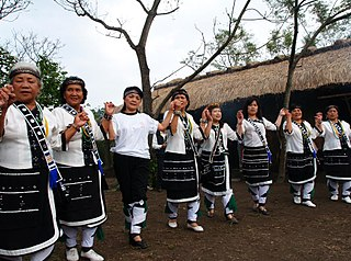 Kavalan people Indigenous ethnic group of Taiwan