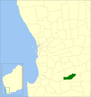 Shire of Woodanilling Local government area in the Great Southern region of Western Australia
