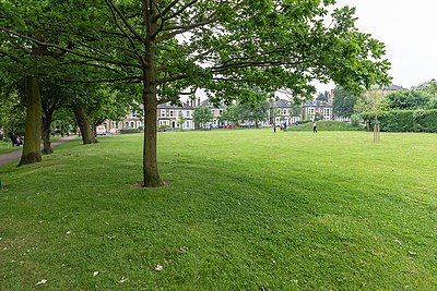 Woodside Park (park i London)