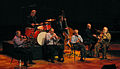 Woody Allen with the Eddy Davis New Orleans Jazz Band Philharmonie Gasteig München.jpg