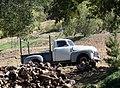 Working Truck, Oak Glen, CA 9-2007 (5991913366).jpg