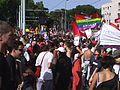 World Pride 2000 (Roma) - Il corteo - Foto Giovanni Dall'Orto, 8-7-2000.jpg