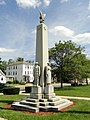 World War I Monument - Gardner, MA - DSC00902.JPG