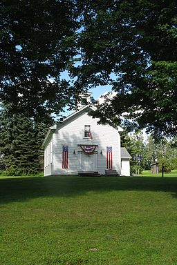 Worthington Historical Society, MA