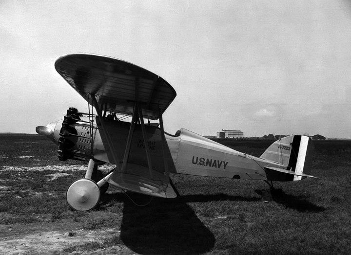 Wright XF3W