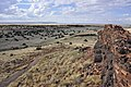 Wupatki National Monument - Citadel Pueblo - 03.JPG