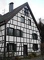 Wuppertal, In der Rutenbeck 3, südliche Giebelwand.jpg
