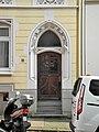 Wuppertal, Stieglitzstr. 18, Portal.jpg