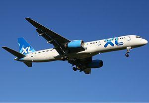 XL Airways Boeing 757 Spijkers.jpg