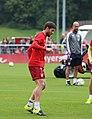 Xabi Alonso Training FC Bayern München-1.jpg